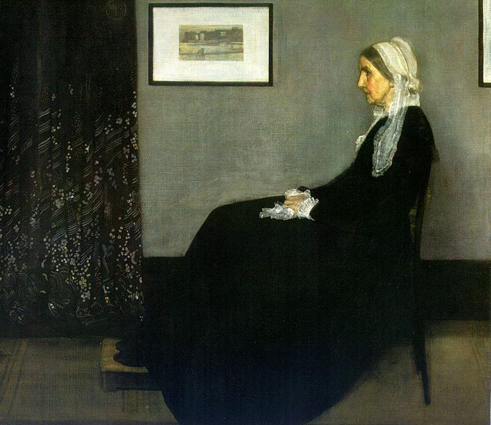 Whistler: James Abbot McNeil Whistler