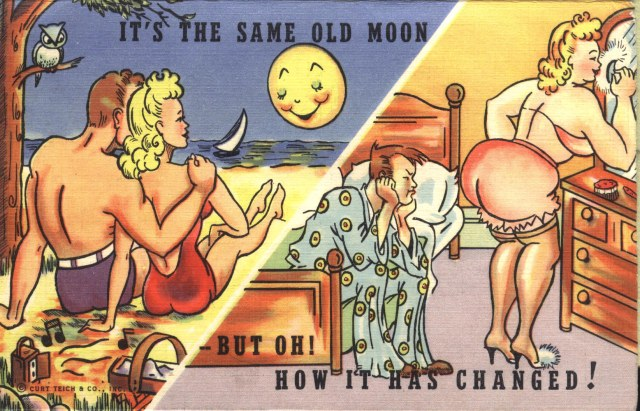 vintage-same-old-moon-postcard